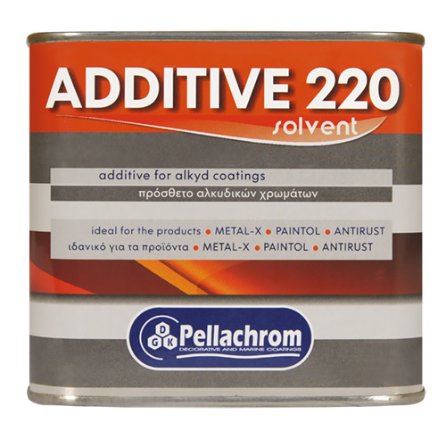 ADDITIVE 220 500ml
