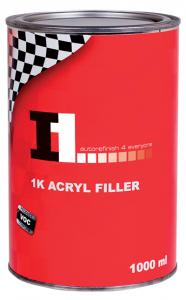 I1 1K PLNIČ ACRYL FILLER 1000ml